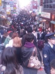小林万桜 公式ブログ/フリマ行ったお 画像1