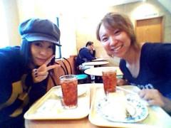 小林万桜 公式ブログ/ただいま:) 画像3