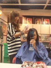 小林万桜 公式ブログ/美容院行ったぜ 画像2