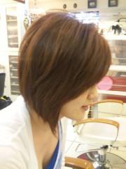 小林万桜 公式ブログ/お久しぶりです 画像2