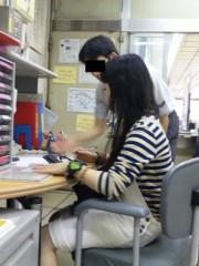 小林万桜 公式ブログ/拉致されました 画像2