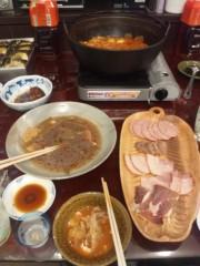 小林万桜 公式ブログ/大晦日 画像2