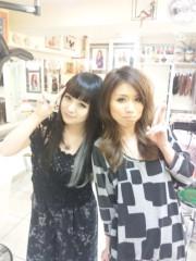 小林万桜 公式ブログ/イメチェン 画像2