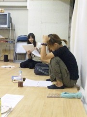 小林万桜 公式ブログ/お腹空いたー‥ 画像3