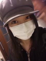 小林万桜 公式ブログ/マスクは大事 画像1