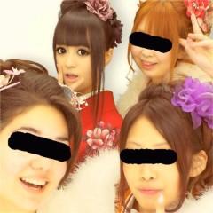 小林万桜 公式ブログ/成人式 画像1