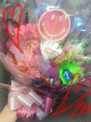 小林万桜 公式ブログ/キャンディブーケ 画像1