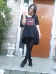 小林万桜 公式ブログ/Rock 画像1