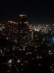 小林万桜 公式ブログ/東京って凄い 画像3