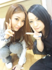 小林万桜 公式ブログ/さっき帰宅 画像1