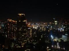 小林万桜 公式ブログ/東京って凄い 画像2