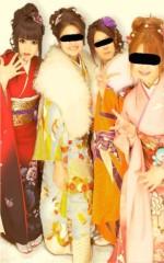 小林万桜 公式ブログ/成人式 画像3