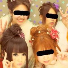 小林万桜 公式ブログ/成人式 画像2