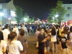 小林万桜 公式ブログ/お祭り 画像1