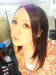 小林万桜 公式ブログ/初日終了 画像3
