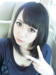 小林万桜 公式ブログ/暑い日が続くねえ 画像1
