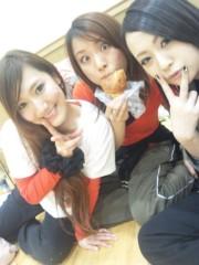 小林万桜 公式ブログ/さっき帰宅 画像2