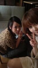 小林万桜 公式ブログ/撮影終了 画像2