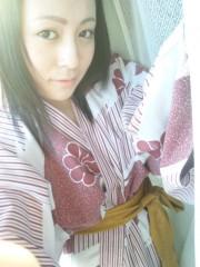 小林万桜 公式ブログ/温泉なう 画像2