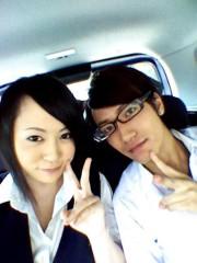 小林万桜 公式ブログ/よーるーだーよー 画像2