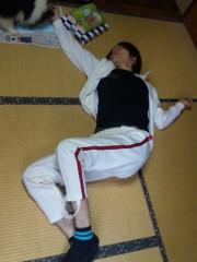 小林万桜 公式ブログ/ごろごーろ 画像2