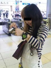 小林万桜 公式ブログ/拉致されました 画像1