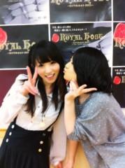 小林万桜 公式ブログ/顔合わせ(。・_・。) 画像1