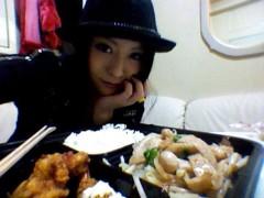 小林万桜 公式ブログ/お昼休憩 画像1