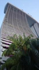伊藤智之 公式ブログ/シンガポール 画像1
