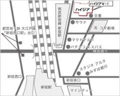 きくりん プライベート画像/日記用 access_map