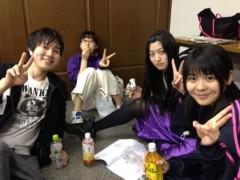 絵理子 公式ブログ/4月! 画像2
