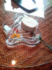 絵理子 公式ブログ/チーズケーキ 画像1