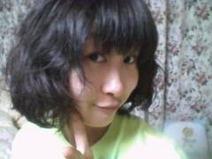 絵理子 公式ブログ/今日は! 画像1