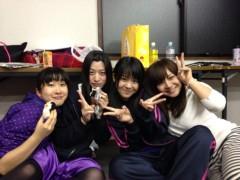 絵理子 公式ブログ/4月! 画像1