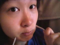 絵理子 公式ブログ/お寿司 画像1