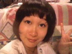 絵理子 公式ブログ/筋違え 画像1