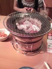 絵理子 公式ブログ/焼き肉 画像1