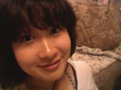 絵理子 公式ブログ/泣き泣き 画像1