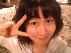 絵理子 公式ブログ/休日 画像1