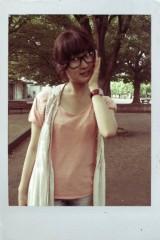 絵理子 公式ブログ/韓流? 画像1
