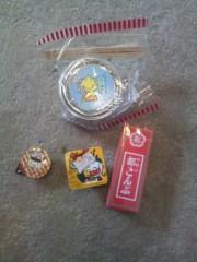 絵理子 公式ブログ/駄菓子 画像1