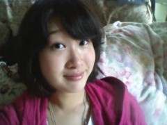 絵理子 公式ブログ/美容院 画像1