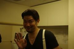 絵理子 公式ブログ/「改訂版おい!オヤジ。」キャスト紹介7&作・演出の秀さん! 画像1