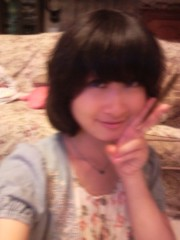 絵理子 公式ブログ/あさっ 画像2