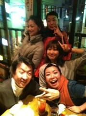 絵理子 公式ブログ/終演! 画像2