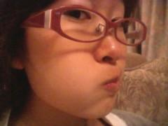 絵理子 公式ブログ/肌 画像1
