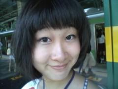 絵理子 公式ブログ/髪 画像1