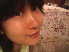 絵理子 公式ブログ/ちゅー 画像1