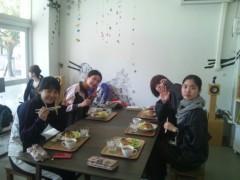 絵理子 公式ブログ/さよなら、稽古場! 画像1
