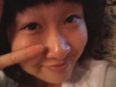 絵理子 公式ブログ/やすみ 画像1